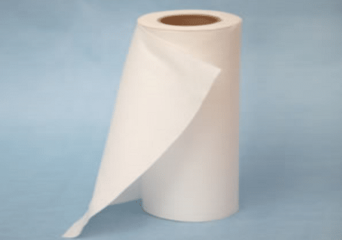 Cotton spunlace nonwoven fabrics