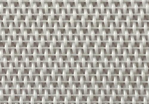 spunbond mesh belt