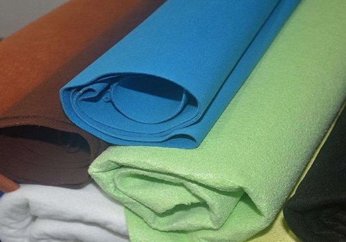 Synthetic Leather Substrate Fabric