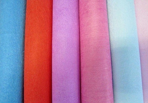 Synthetic Leather Substrate Fabric-3