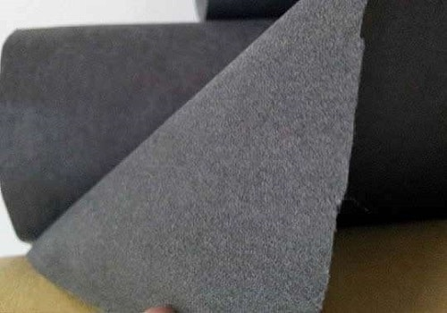 Synthetic Leather Substrate Fabric-1