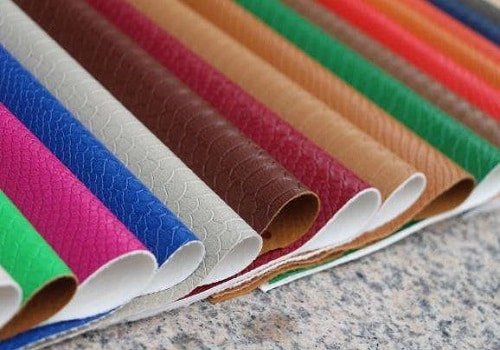Synthetic Leather Substrate Fabric-2