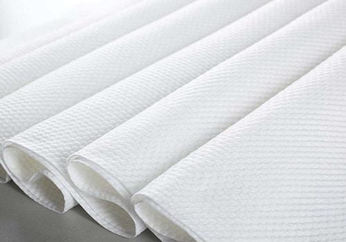 Spunlace nonwoven fabric-4